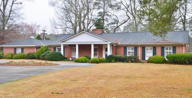 657 Lee Street, JOHNSTON, SC 29832 (MLS #105640) :: RE/MAX River Realty
