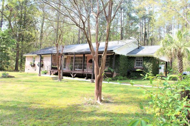 1881 Dibble Rd. Sw, AIKEN, SC 29801 (MLS #106417) :: Fabulous Aiken Homes & Lake Murray Premier Properties