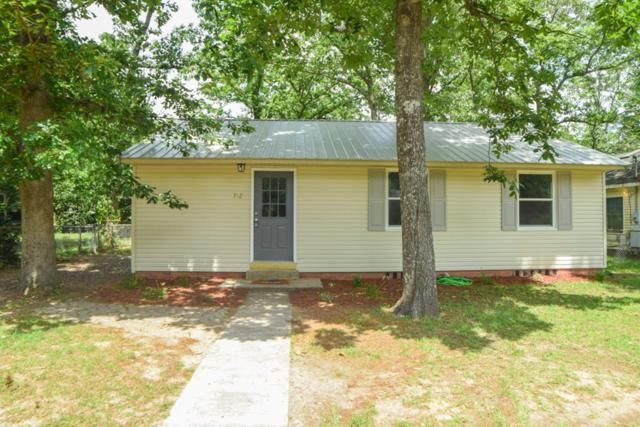712 Maple Dr, AIKEN, SC 29803 (MLS #107187) :: RE/MAX River Realty