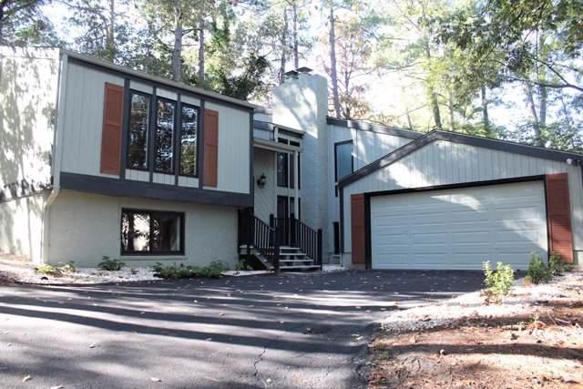 23 Whitemarsh Drive, AIKEN, SC 29803 (MLS #108568) :: Fabulous Aiken Homes & Lake Murray Premier Properties