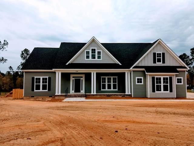 7180 Rembert Place, AIKEN, SC 29803 (MLS #108679) :: Fabulous Aiken Homes