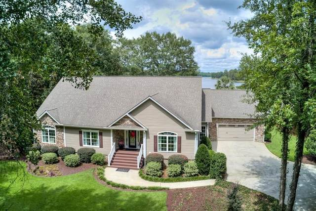 118 Flowing Well Road, WAGENER, SC 29164 (MLS #109370) :: The Starnes Group LLC
