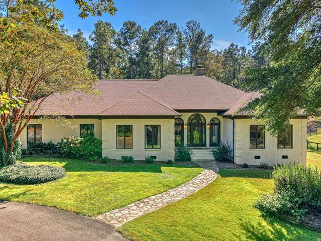 205 Fox Lea Trail, AIKEN, SC 29803 (MLS #111974) :: For Sale By Joe | Meybohm Real Estate