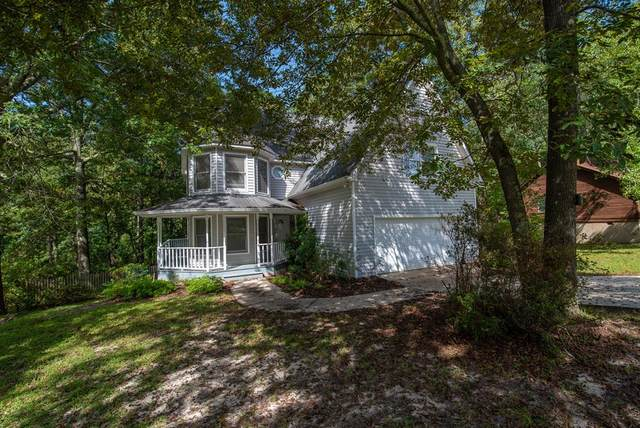2029 Lundee, AIKEN, SC 29803 (MLS #112754) :: The Starnes Group LLC