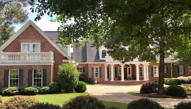 409 Chestnut Brown Court, AIKEN, SC 29803 (MLS #101527) :: Shannon Rollings Real Estate