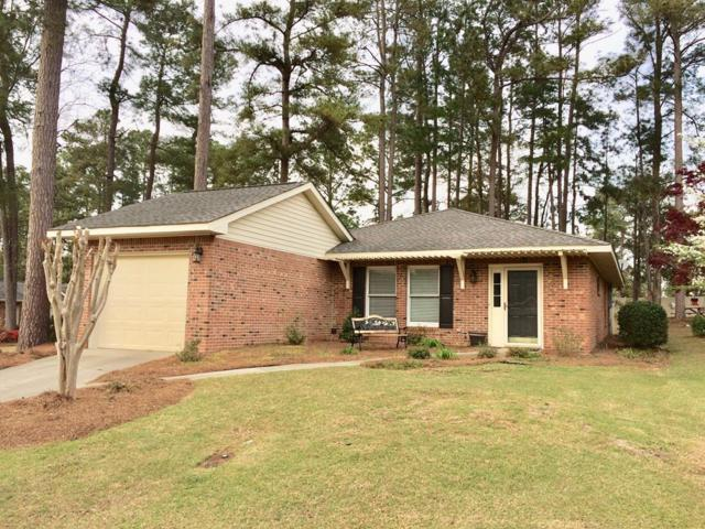 604 Clarendon Place, AIKEN, SC 29801 (MLS #104863) :: Shannon Rollings Real Estate