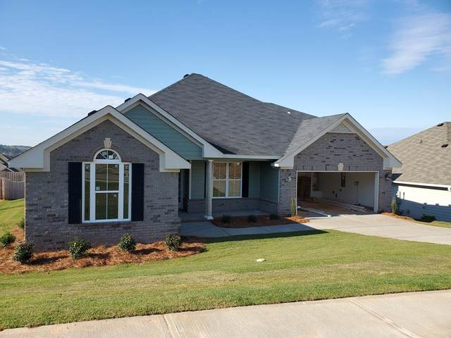 477 Bridle Path Road, NORTH AUGUSTA, SC 29860 (MLS #107929) :: Shannon Rollings Real Estate