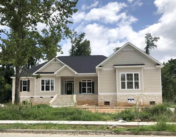 583 River North Drive, NORTH AUGUSTA, SC 29841 (MLS #109241) :: Fabulous Aiken Homes