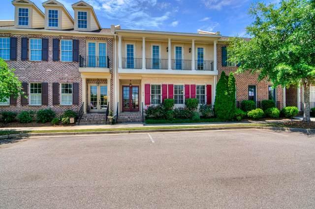 219 Society Hill Drive, AIKEN, SC 29803 (MLS #109519) :: Fabulous Aiken Homes