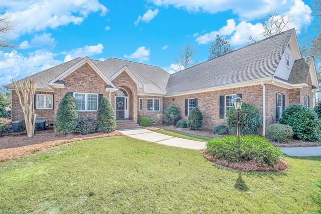 117 Tulip Poplar Court, AIKEN, SC 29803 (MLS #115561) :: The Starnes Group LLC
