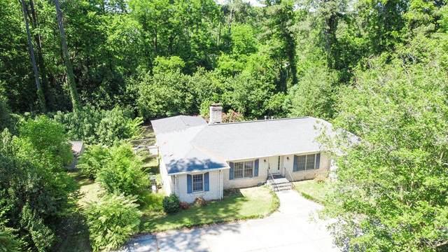 3215 Skinner Mill Road, AUGUSTA, GA 30909 (MLS #116279) :: RE/MAX River Realty