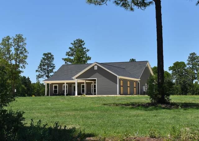 163 Pearl Bonnett Road, WINDSOR, SC 29856 (MLS #116968) :: Shannon Rollings Real Estate