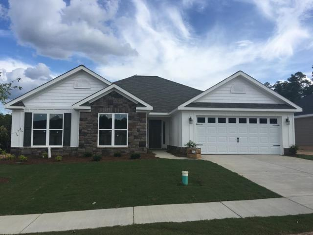 7015 Hanford Drive, AIKEN, SC 29803 (MLS #103457) :: Greg Oldham Homes