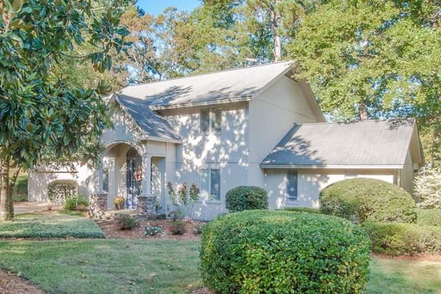 7 Oakland Hills Street, AIKEN, SC 29803 (MLS #109169) :: Fabulous Aiken Homes & Lake Murray Premier Properties