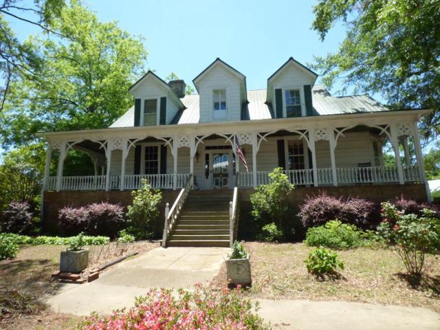 305 Jackson Street, JOHNSTON, SC 29832 (MLS #100613) :: Fabulous Aiken Homes & Lake Murray Premier Properties