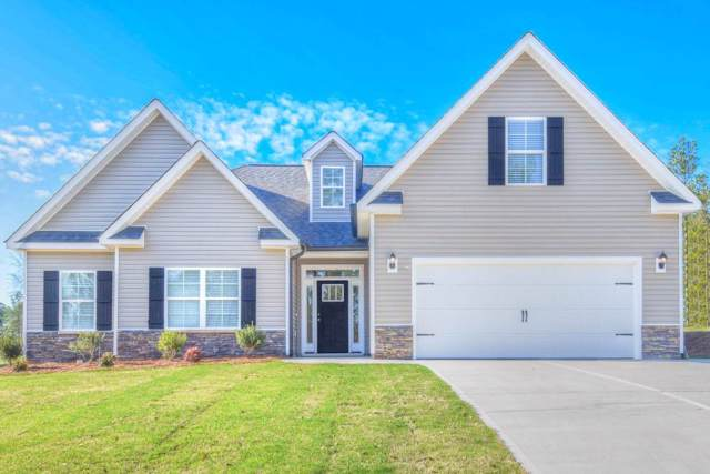372 Dove Lake Drive, NORTH AUGUSTA, SC 29841 (MLS #108742) :: The Starnes Group LLC