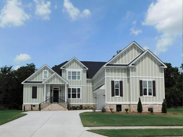 241 River North Drive, NORTH AUGUSTA, SC 29841 (MLS #107796) :: Fabulous Aiken Homes