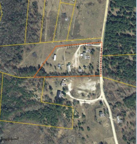 102 Tanglewood Dr, TRENTON, SC 29847 (MLS #100062) :: Shannon Rollings Real Estate