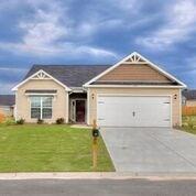 Lot 38 Fern Crest Lane, GRANITEVILLE, SC 29829 (MLS #100063) :: Shannon Rollings Real Estate