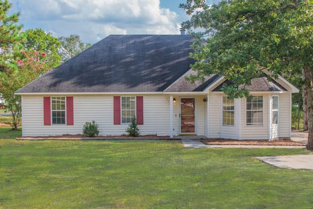 157 Murrah Rd, NORTH AUGUSTA, SC 29860 (MLS #100109) :: Shannon Rollings Real Estate