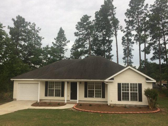 121 Stirrup Cup Ct, NORTH AUGUSTA, SC 29841 (MLS #100113) :: Shannon Rollings Real Estate
