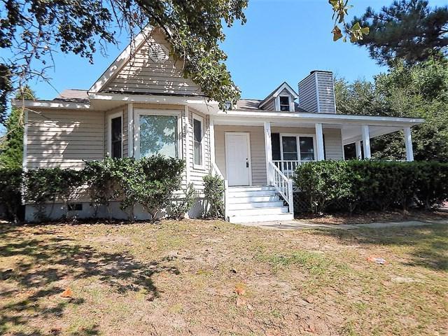 214 Suffolk Dr., AIKEN, SC 29803 (MLS #100397) :: Shannon Rollings Real Estate