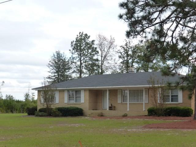 126 Keys Dairy, WARRENVILLE, SC 29851 (MLS #100466) :: Shannon Rollings Real Estate