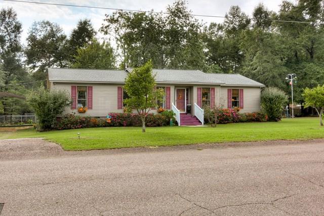 114 Rhodes, JACKSON, SC 29831 (MLS #100469) :: Shannon Rollings Real Estate