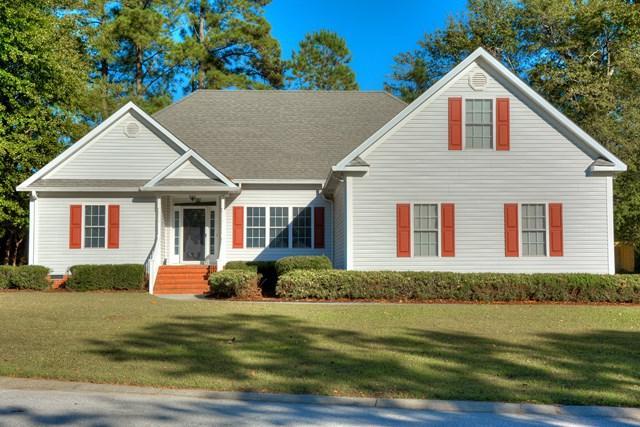 104 Sessions, AIKEN, SC 29803 (MLS #100563) :: Shannon Rollings Real Estate