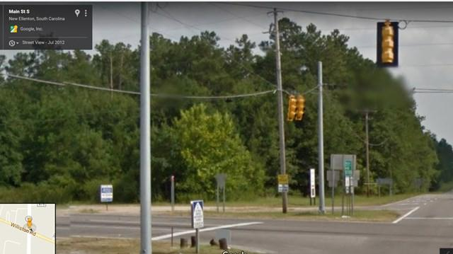 corner Hwy 278 And Hwy 19 - Photo 1