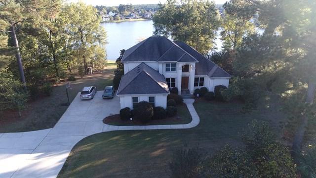 967 Windmill Lane, EVANS, GA 30809 (MLS #100713) :: Shannon Rollings Real Estate