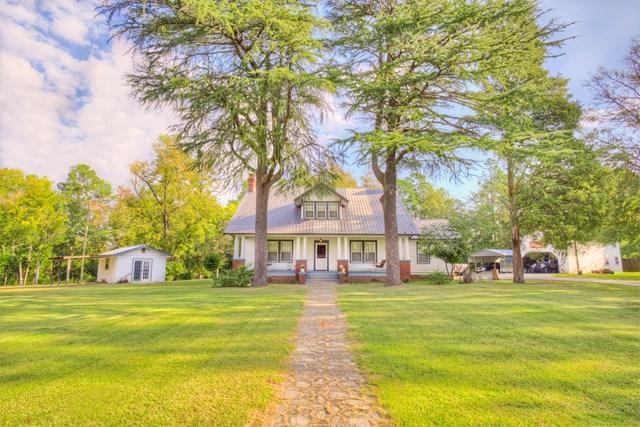 151 Schley St, WARRENVILLE, SC 29851 (MLS #100726) :: Shannon Rollings Real Estate