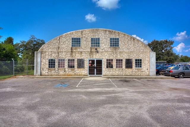 2358 Edgefield Rd, TRENTON, SC 29847 (MLS #100754) :: Shannon Rollings Real Estate