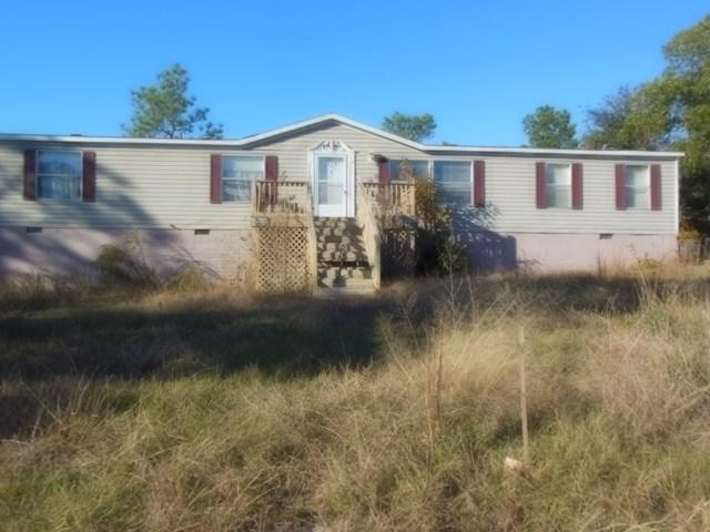 3716 Dyches Rd., AIKEN, SC 29801 (MLS #100755) :: Shannon Rollings Real Estate