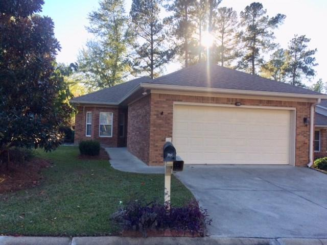 609 Clarendon Place, AIKEN, SC 29801 (MLS #100846) :: Shannon Rollings Real Estate
