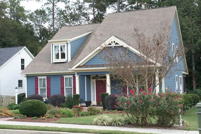 124 South Park Commons, AIKEN, SC 29803 (MLS #100861) :: Shannon Rollings Real Estate