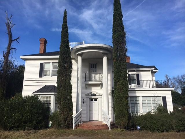3057 Charleston Hwy, AIKEN, SC 29801 (MLS #100872) :: Shannon Rollings Real Estate