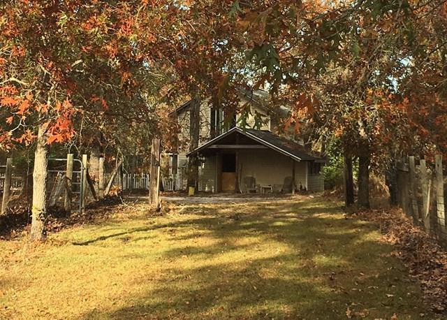 1161 Colbert Bridge Rd, AIKEN, SC 29803 (MLS #100873) :: Shannon Rollings Real Estate