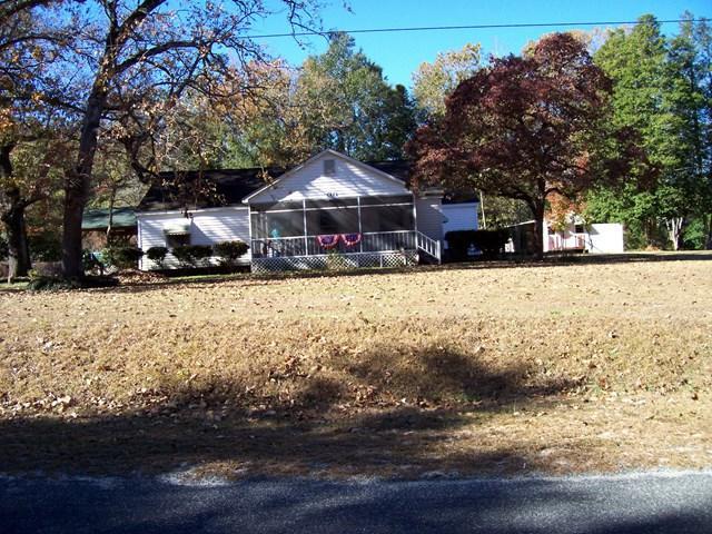 147 S Busbee, WAGENER, SC 29164 (MLS #100892) :: Shannon Rollings Real Estate