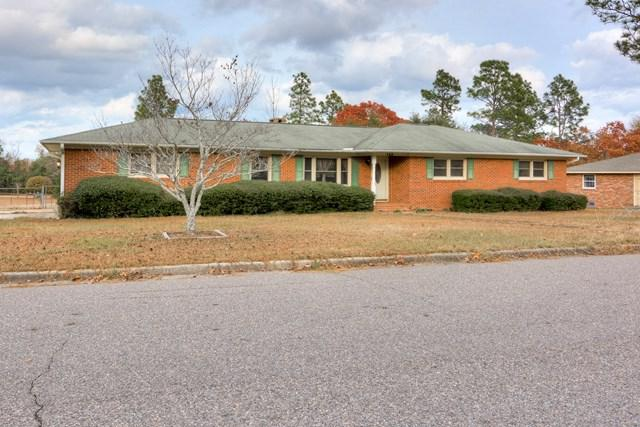 138 Kemberly Drive, AIKEN, SC 29801 (MLS #100995) :: Shannon Rollings Real Estate
