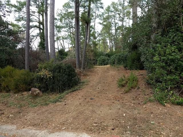 Parcel A Haskell Road, NORTH AUGUSTA, SC 29841 (MLS #101005) :: Shannon Rollings Real Estate