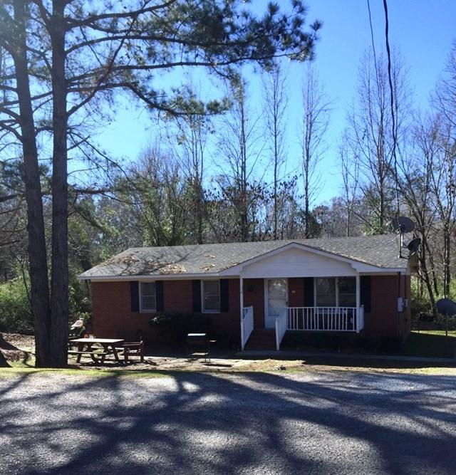 2051 Lakeview Drive, JOHNSTON, SC 29832 (MLS #101053) :: Shannon Rollings Real Estate