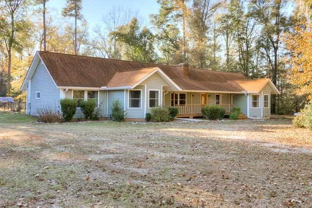 504 Main Street, JACKSON, SC 29831 (MLS #101068) :: Shannon Rollings Real Estate