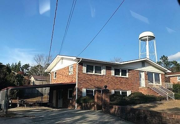 221 Ambassador Dr., AIKEN, SC 29841 (MLS #101084) :: Shannon Rollings Real Estate
