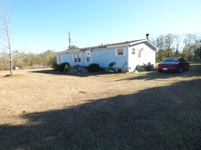 138 Crane Ln, JOHNSTON, SC 29832 (MLS #101093) :: Shannon Rollings Real Estate