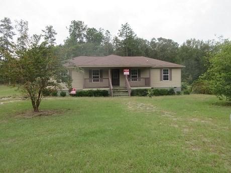33 Butler Rd, TRENTON, SC 29847 (MLS #101094) :: Shannon Rollings Real Estate