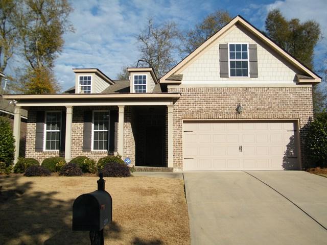 259 Loudoun Drive, AIKEN, SC 29803 (MLS #101104) :: Shannon Rollings Real Estate