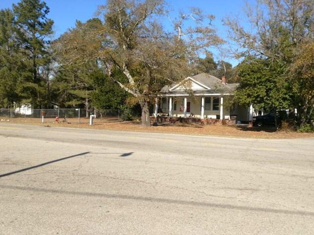 3690 Dexter Street, BLACKVILLE, SC 29817 (MLS #101155) :: Shannon Rollings Real Estate