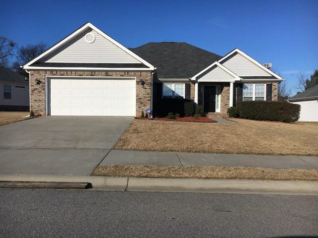 204 Grandiflora Circle, AIKEN, SC 29803 (MLS #101176) :: Shannon Rollings Real Estate