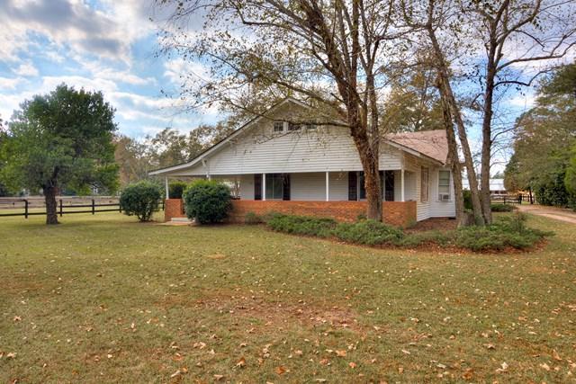 745 Two Notch Rd Se, AIKEN, SC 29801 (MLS #101180) :: Shannon Rollings Real Estate